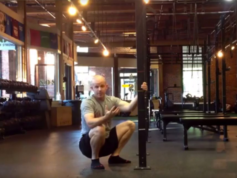 Move Better with Hip Prying